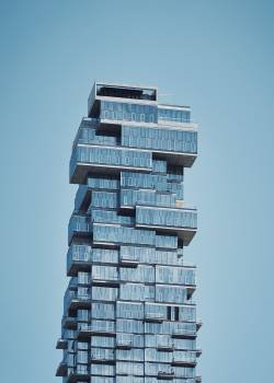Architecture Skyscraper City #422169