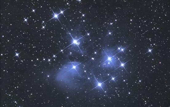 Star Celestial body Space #422198