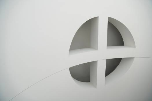3d Graphic Symbol Free Photo