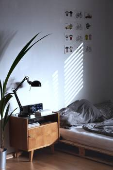 Room Interior Furniture Free Photo