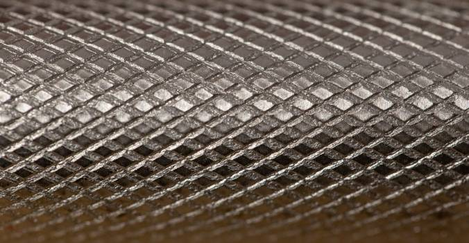 Macro Metal Pattern Free Photo #422284