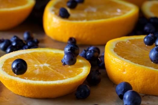 Citrus Fruit Edible fruit Free Photo