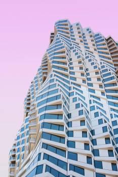 Skyscraper Architecture City #422316