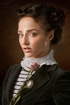 Model Lady Fashion #422322