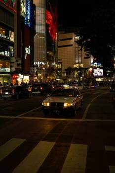 Cab Car Motor vehicle #422369