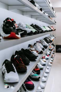 Shoe shop Shop Equipment #422401