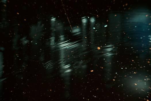 Star Celestial body Night #422430