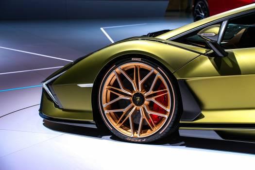 Car wheel Wheel Car #422432