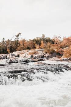 Landscape Snow Wilderness #422453