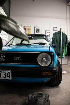 Sports car Car Motor vehicle #422461