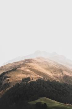 Mountain Volcano Highland #422462