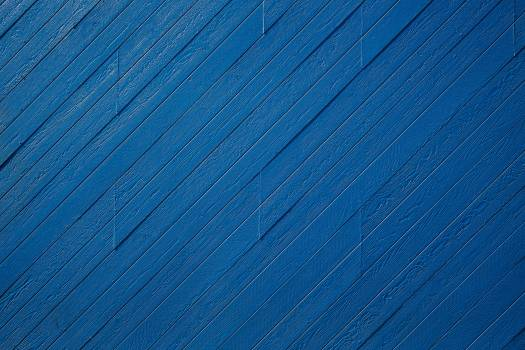 Blue Wood Texture Free Photo Free Photo