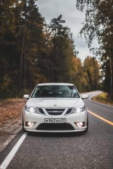 Car Motor vehicle Automobile #422548