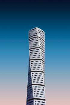 City Sky Skyscraper #422595