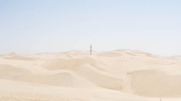 Desert Dune Sand #422678