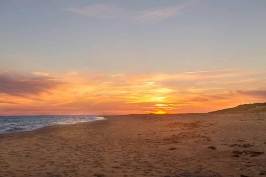Ocean Beach Sun #422694