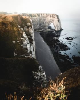 Megalith Memorial Sea Free Photo