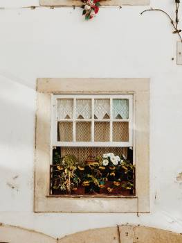 Window Wall Old Free Photo