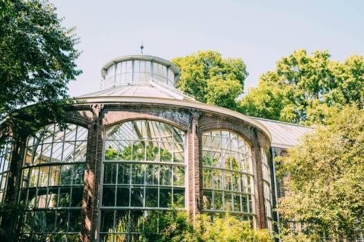 Botanical Garden Amsterdam #422772