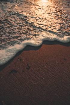 Tide Comes In #422788