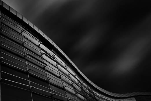 Architecture City Sky #422969