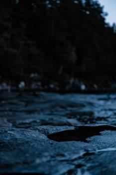 Water River Ocean #422985