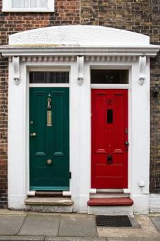 Sill Structural member Door #422988