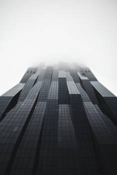 Skyscraper Architecture City #423012