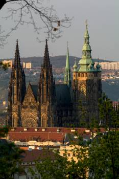 Prague Castle - Free Image For Commercial Use Free Photo
