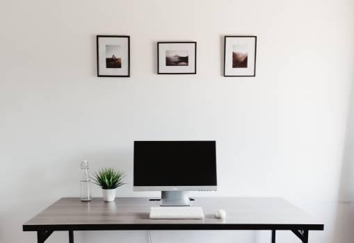 Modern Interior Room #423052