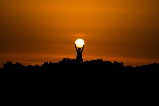 Sun Star Celestial body Free Photo