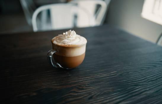 Cup Espresso Coffee #423095