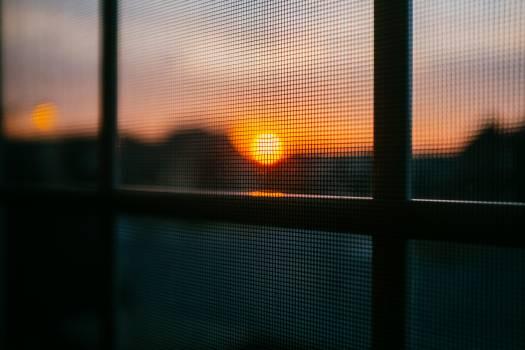 Window Frame View #42309
