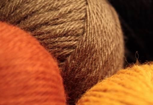 Wool Fabric Make Free Photo