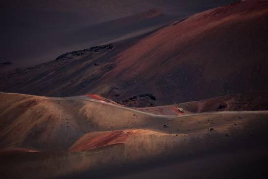 Dune Sand Soil Free Photo