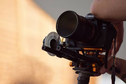 Lens Equipment Television camera #423284