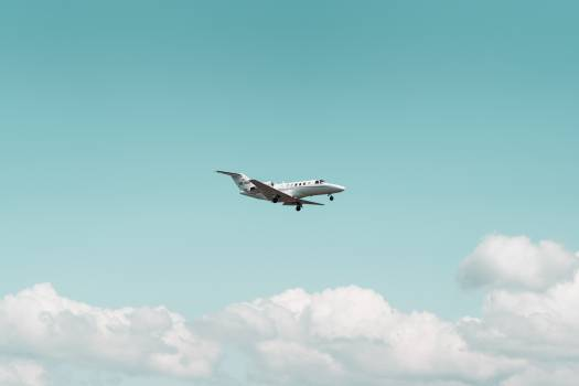 Jet Sky Airplane #423384
