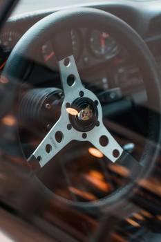 Brake Restraint Device #423456