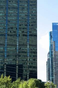 Skyscraper City Architecture #423545