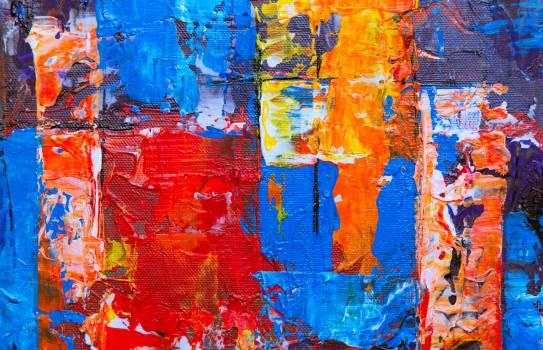 Mosaic Grunge Texture #423547