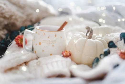 Cup China Teapot #423566