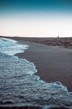 Ocean Beach Sea #423594