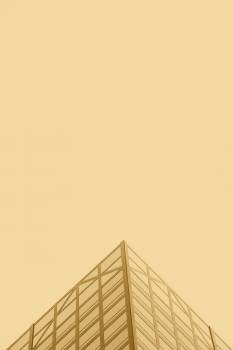 Pyramid Frame Design #423620