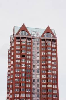 Architecture Building City Free Photo