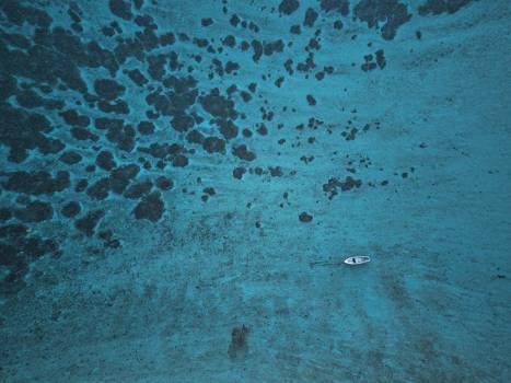 Sand Texture Pattern Free Photo