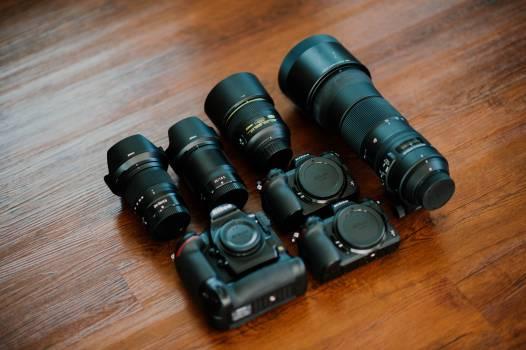 Lens Electronic equipment Equipment #423723