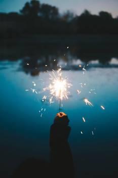 Firework Star Explosive #423753
