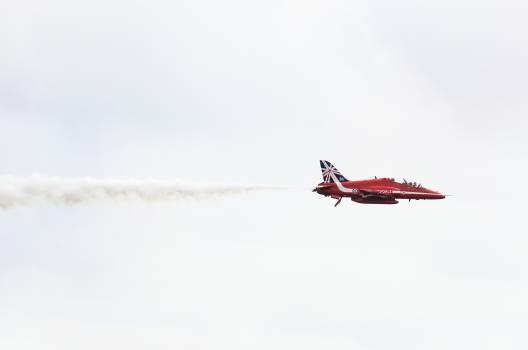Jet Aircraft Airplane Free Photo