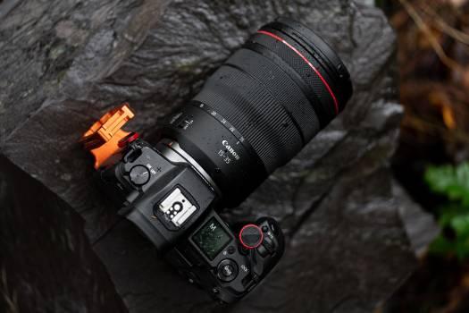 Aperture Lens Equipment #424067