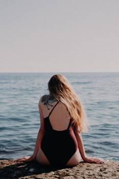 Beach Sea Ocean #424072